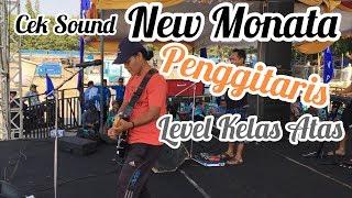 Gambar cover CEK SOUND ( Mutiara Hidupku ) Sodiq New MONATA live Alon - Alon Ponorogo