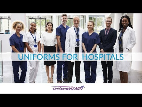 Uniforms for a Hospital - Clinic Uniforms For A Hospital Or Clinic