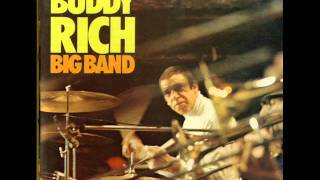 Mercy Mercy Mercy Buddy Rich Big Band