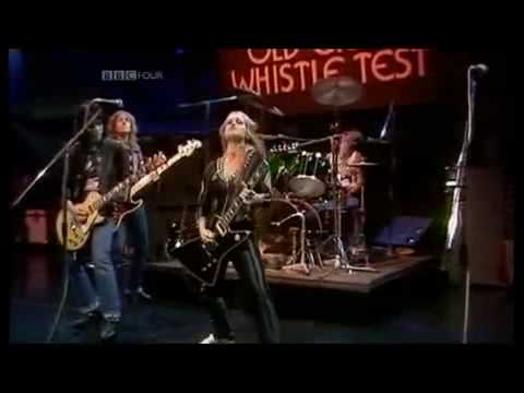 The Runaways - Wasted (1977)