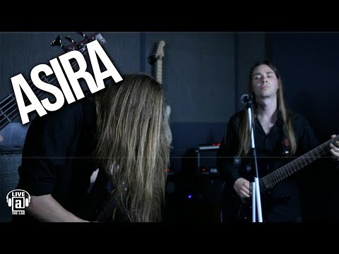 Asira - The Mortal Tide | LIVE AT THE LAB