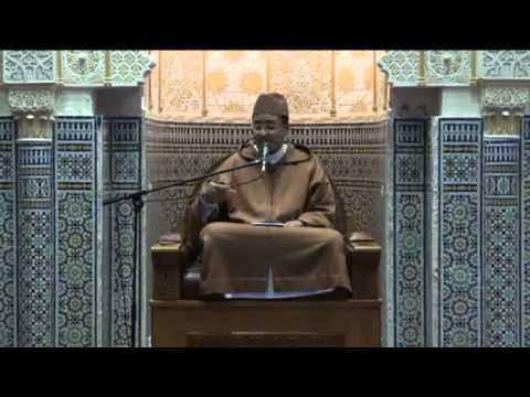 (3) Tafsir de Sourate Ya - Sin - Dr Amine NEJDI