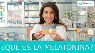 🌙 Melatonina para dormir : Melatomidina