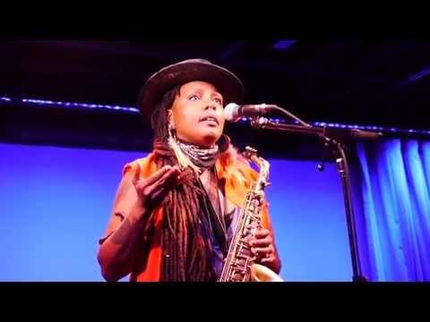NewMusicBox LIVE! presents Matana Roberts