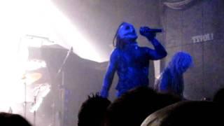Mortiis - Decadent And Desperate Live @ Tivoli Utrecht