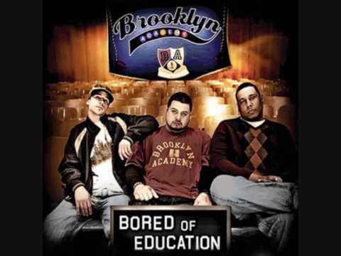 That's Brooklyn - Brooklyn Academy   Shazam