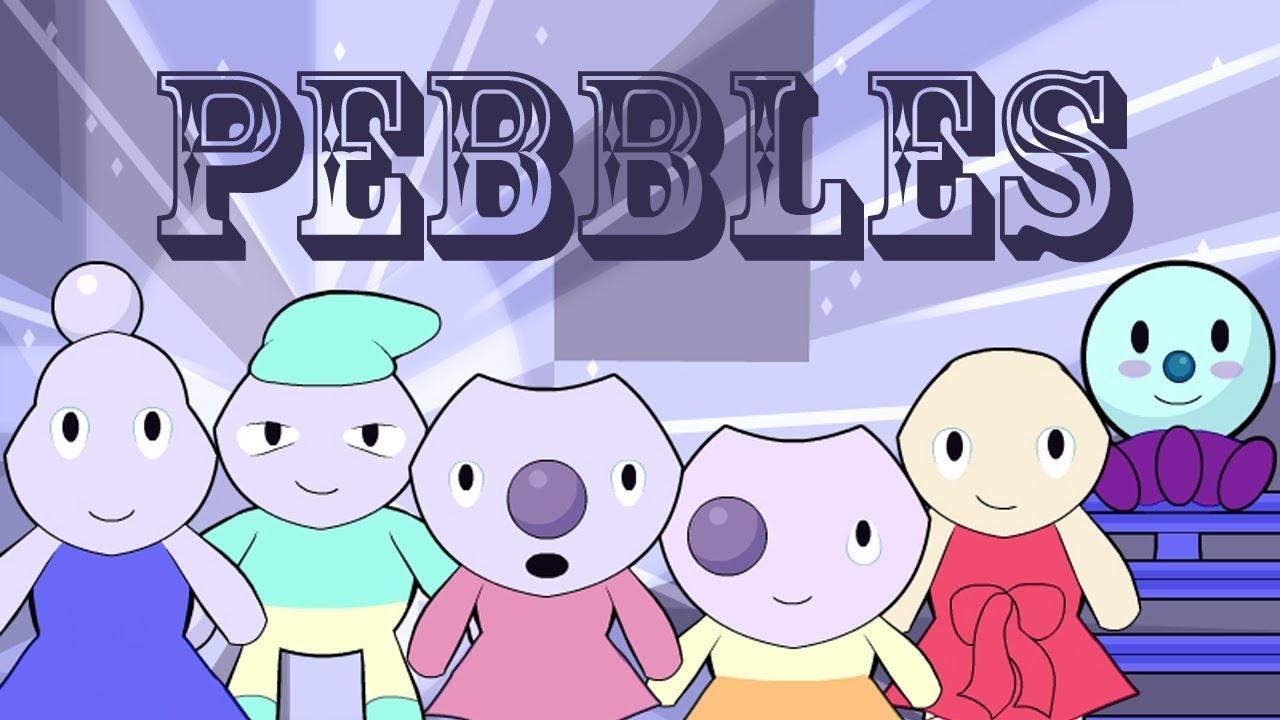 The Pebbles+Comby tutorial on Gemsona Maker / steven