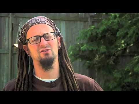"""Living the Non-Violence of Jesus"" - Shane Claiborne"