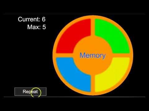 Roaming Gamer - Musical Memory Game Template
