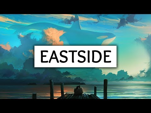 benny blanco, Halsey & Khalid ‒ Eastside Lyrics