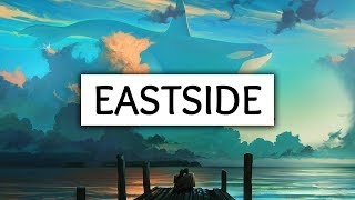 benny blanco, Halsey & Khalid ‒ Eastside (Lyrics)