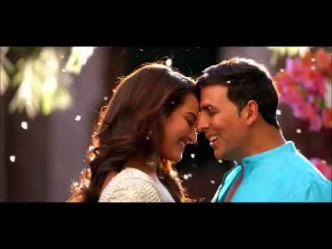 Aaj Dil Shayrana   Holiday   Hindi Movie  2014