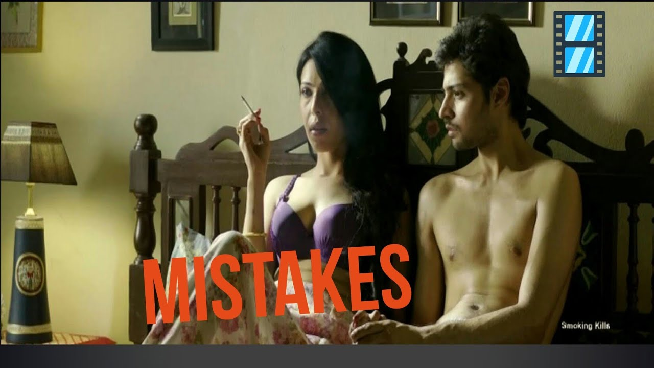 Download Many Mistakes in B.A. Pass (2013) |BH Ketchup|