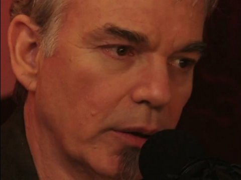Leave Billy Bob Thornton Alone!