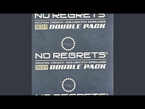 No More Regrets (Delta 9 Mix)