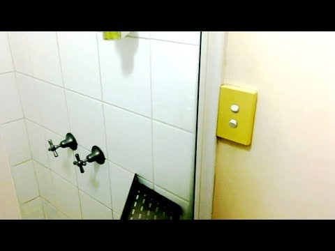Shower Room Light Switch in Australia