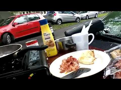 09/07/16 1057 SRAL 2016 american breakfast konepellillä