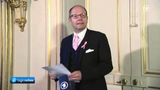 Literatur-Nobelpreis: Ehrung für französischen Autor Patrick Modiano