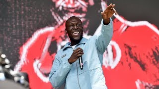 Stormzy — Big For Your Boots