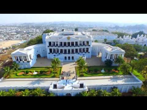 Welcome To Telangana State, Tourism Special Video