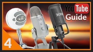 Video YouTube Guide: Best Microphones for Gaming Commentary download MP3, 3GP, MP4, WEBM, AVI, FLV Juni 2018