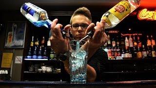 Sebastian Wrażeń - Professional Bartender (PROMO) thumbnail