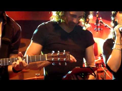 Silbermond - Weißen Fahnen Live in Würzburg Radio Gong Vollmondkonzert 02.08.2012