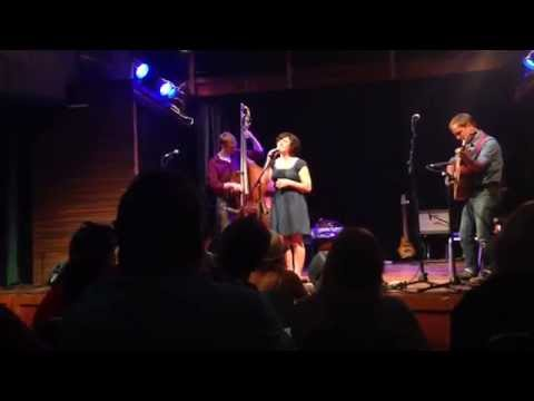 """Layla Frankel - """"To Disregard"""" live at The Acorn Theater"""