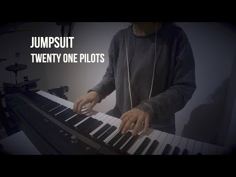 Jumpsuit - twenty one pilots - Piano Cover