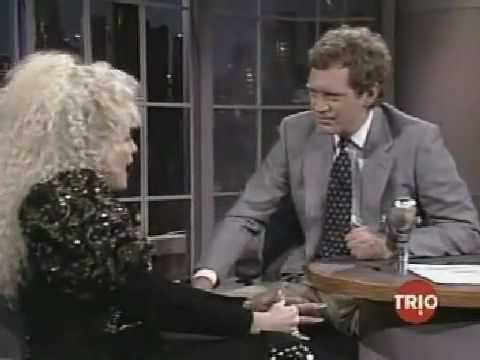 1989 - Dolly Parton interview