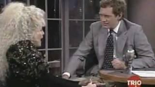 1989 - Dolly Parton interview