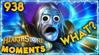 You CANNOT Hide From BAD RNG | Hearthstone Daily Moments Ep.938