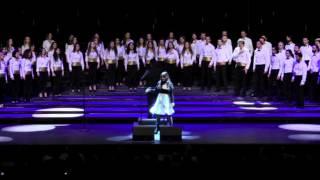 Boğaziçi Caz Korosu - Kanatlarım Var Ruhumda (düz. Masis Aram Gözbek) Video