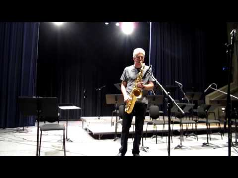 Bob Mintzer- I Love You