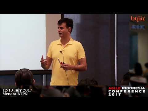 Naveen Kumar Singh - Maximize Value by Behavior Driven Development
