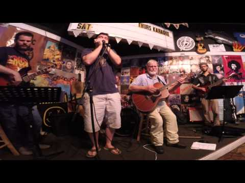 Lonely Girl Blues - Live at Bird's - June 24, 2015