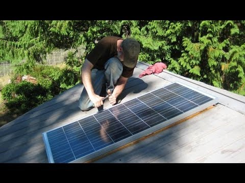 SHOCKING!!! Make DIY Solar Panels at Home – CHEAPEST SYSTEM !!!