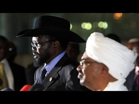 President Salva Kiir orders army pullout from border areas with Sudan