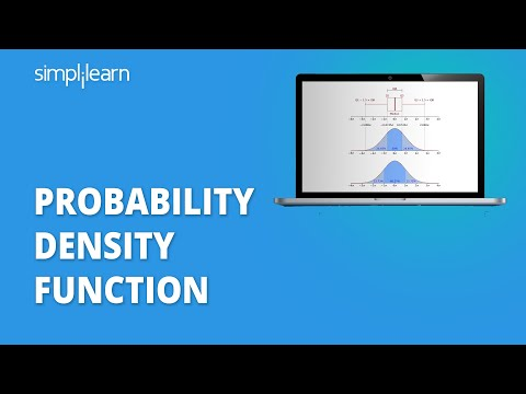 Everything You Need to Know About the Probability Density Function in Statistics