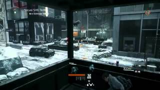 The Division Leaked Gameplay 2015