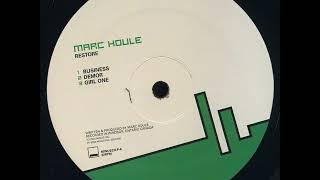 Marc Houle - A2 - Demor
