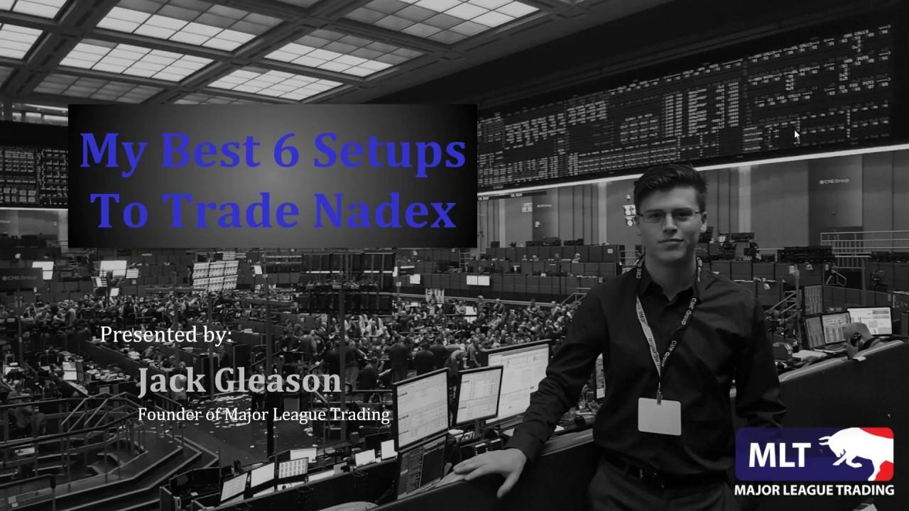 Jack gleason binary options review где учиться на биржа форекс на украине