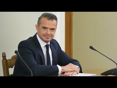 Przesłuchanie Sławomira Nowaka, byłego Sekretarza Stanu w KPRM przed komisją ds. VAT