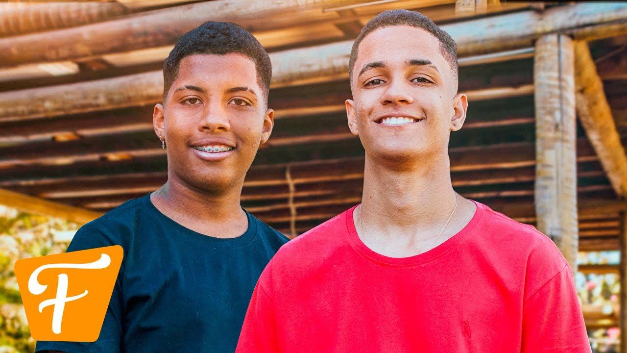MC Vitin Do LJ  e  MC Tairon - Amor De Cama (Funk Explode)