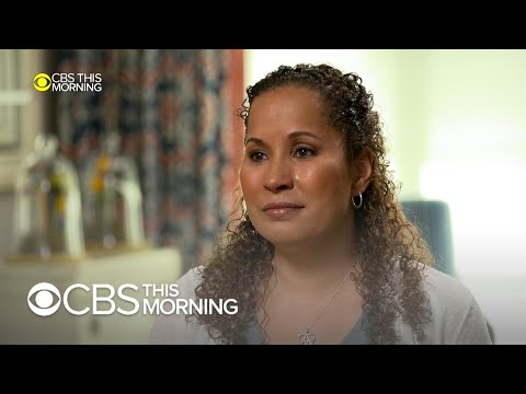 "Justin Fairfax accuser Vanessa Tyson describes alleged sex assault: ""I couldn't feel my neck"""