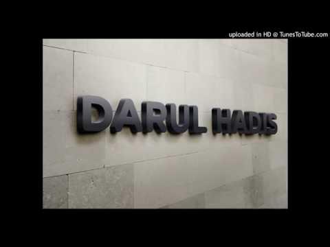 Darul Hadis - Ya Hanana [versi baru]_HD Mp3