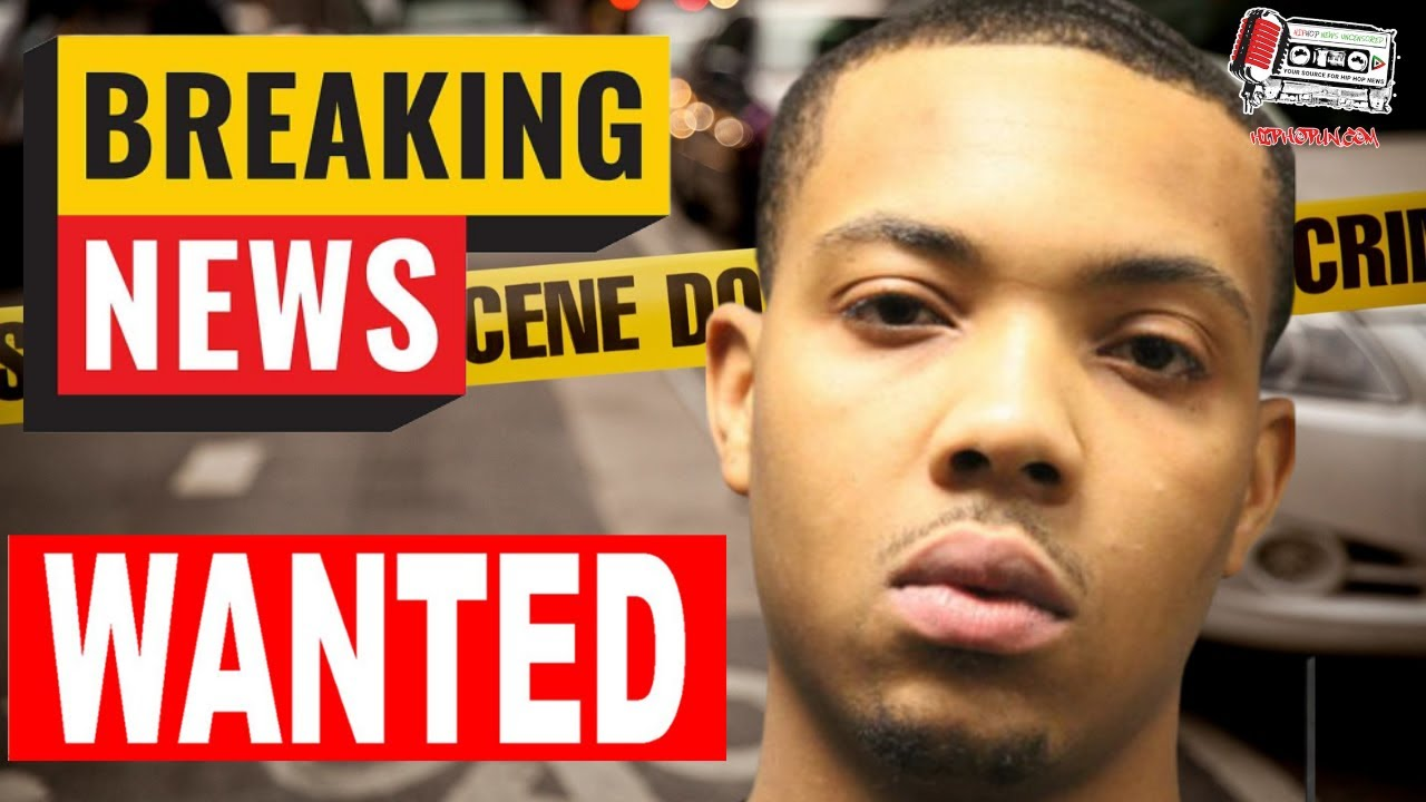 Chicago rapper G Herbo charged in wire fraud scheme