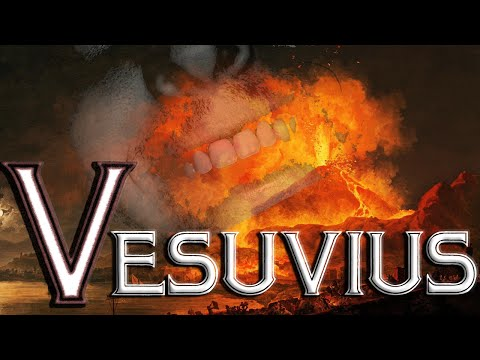 The Mount Vesuvius Eruption: What DIDN'T Happen to Pliny the Younger in Pompeii (A Short Film)