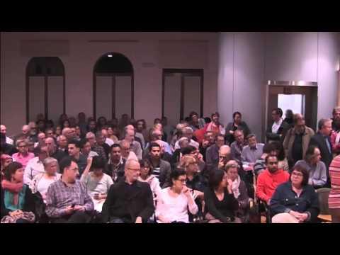 Audiència Pública Districte de Ciutat Vella 05-11-2015
