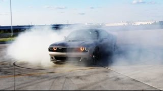 2016 Dodge Challenger Scat Pack Shaker: бесконечное веселье(, 2016-06-26T14:04:09.000Z)